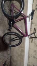 Vendo ou troco em bike cross