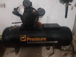 Venda de um compressor de ar