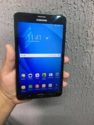 Galaxy Tab A6 pega chip estado de novo zero
