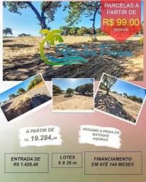 Título do anúncio: Loteamento Rota das praias no Batoque - Aquiraz !!