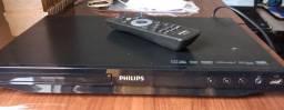 DVD Philips Karaoke