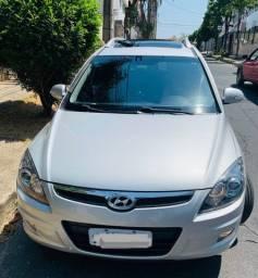 Título do anúncio: I30CW - CARRO DE LUXO COM PREÇO DE POPULAR. RARIDADE
