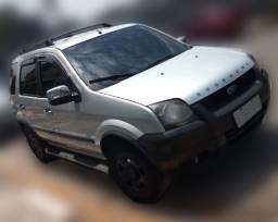 Ford Ecosport Linda Demais - 1.6 XLS Ar gerando Muito!