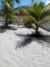 Alugo casa na Baía da Traição a 90 m da praia