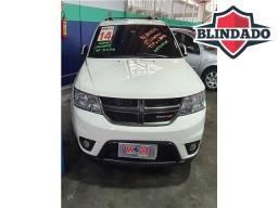 Dodge Journey 2014 3.6 rt awd v6 gasolina 4p automático