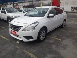 Nissan Versa 1.6 SV Cvt 2020