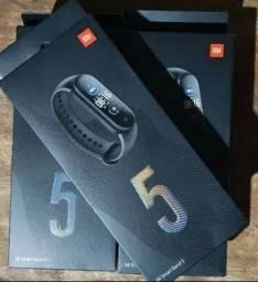 Xiaomi mi Band 5 original lacrado com garantia