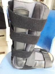 Título do anúncio: Bota robofoot ortopédicos