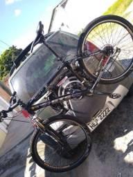 Título do anúncio: Suporte bike