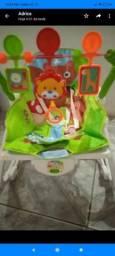 Cadeira para neném