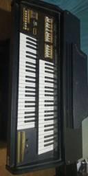 Orgão eletrônico