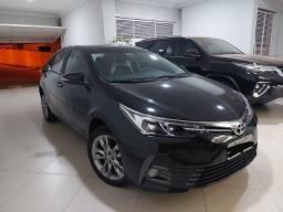 Corolla XEi 2019 Unico Dono Zerado!!