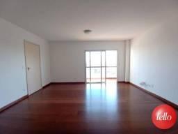 Apartamento para alugar com 4 dormitórios em Vila clementino, São paulo cod:109354