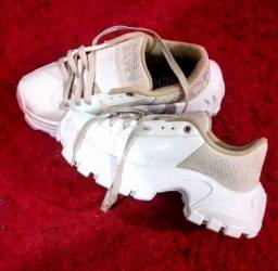 Título do anúncio: Sapato feminino 36/37