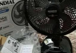 Ventilador Mondial 30 cm