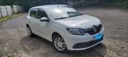 Renault Sandero expression 1.0 2015