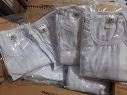 Camisetas poliéster para sublimação