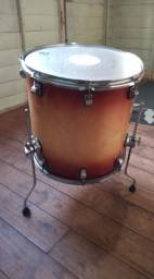 "Surdo 16"" x 16"" Concert Full Lacker Birch Novo"