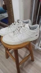 Tênis Nike 10, n41 - Pouquíssimo Usado