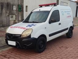 Renault Kangoo Ambulância 2014