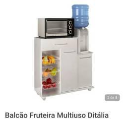 Fruteira/Bancada Para Microondas