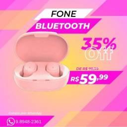 Título do anúncio: Fone de ouvido tws via Bluetooth