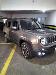Título do anúncio: Jeep Renegat Longitude 2020 Diesel 4x4