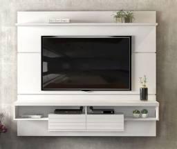 Painel Home DJ TV 50  - Livanto 175 Branco