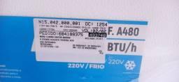 Ar condicionado Philco 12000 BTUs.