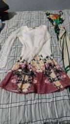 Vestido P/M
