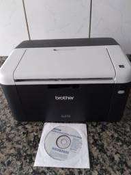 Impressora Brother HL-1212w - 110v