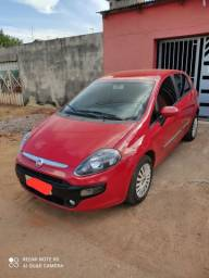 Fiat Punto Attractive flex