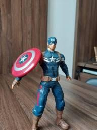 Brinquedo Americano Capitão América