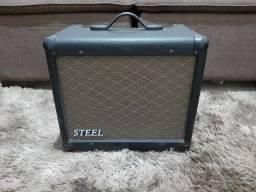 """Amplificador de Guitarra Wr Audio Steel 70 GT 10"""" 50Wrms"""