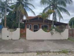 Casa lado praia - Itanhaém/SP - 7563