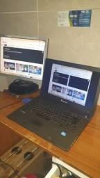 Título do anúncio: Notbook Itautec Promocao 399 Apenas