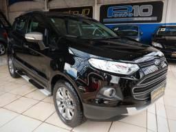 Ford EcoSport Freestyle 1.6 Flex Completa Rodas Som
