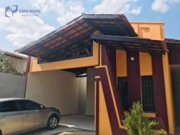 Título do anúncio: Casa com 3 dormitórios à venda, 240 m² por R$ 525.000,00 - Parque Manibura - Fortaleza/CE