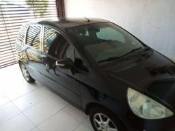 Honda Fit EX automático 06/07