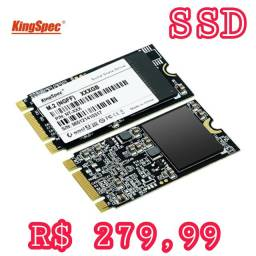 Título do anúncio: SSD  / SSD M.2