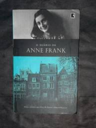 Título do anúncio: Livro O Diário De Anne Frank
