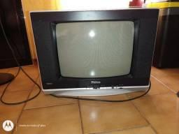 Tv de tubo Philco