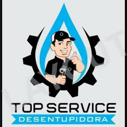 Desentupidora TOP SERVICE