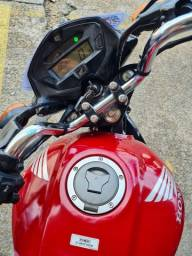 Moto start 160 modelo 2017
