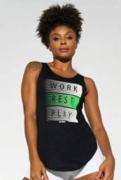 Título do anúncio: Camisetas para atividades físicas