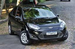 Ford Fiesta Sedan Class 1.6 Flex/GNV 2012.