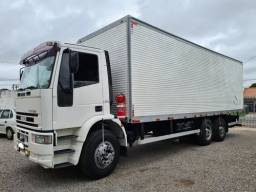 Iveco Eurocargo 160e21 Truck Bau