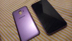 Samsung quebra galho J2 CORE - NOVO R$200,00