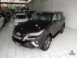 Toyota Hilux SW4 2.8 Diamond 7L 4x4 Diesel - 2019 - Aceito carro ou moto com entrada