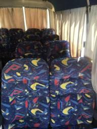 Micro ônibus Volare *79